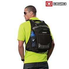 OGIO Fugutive Backpack | Brands OGIO in South Africa  #backpack #bags #hiking #backpacks #coolbags #outdoors #ogio