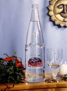 evian Design Edition Christmas 1997 #design #bottle #liveyoung