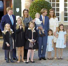 !! REAL- MY ROYALS !!: Dutch Royals