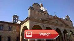 Le Campane del Santuario della Madonna del Baraccano Bologna  Questo bel Santuario situato sui viali di circonvallazione a meridione del centro storico di Bologna tra Porta S St