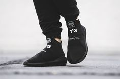 bb3ebb1e2 The adidas Y-3 Suberou Drops Today