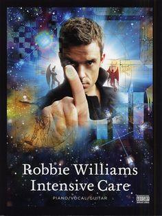 Robbie Williams: Intensive Care - Piano, Vocal & Guitar. £3.99