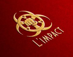 """Check out new work on my @Behance portfolio: """"L'Impact. Sobrevive al apocalipsis."""" http://on.be.net/1eNTFTk"""