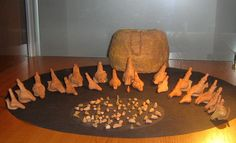 cucuteni trypillian culture Romania oldest neolithic civilizations eastern europe 5 Ancient Egyptian Art, Ancient Aliens, Ancient Greece, Ancient History, European History, American History, Clay Figures, Ancient Artifacts, Bronze Age