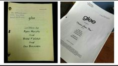 From the first script to the last one. Im not okay.