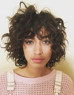 10 Cute Summer Hairstyles We Love for 2017 - Best Summer Haircuts Hair goals-not far away! If i can be patient and not chop off my curls Summer Haircuts, Summer Hairstyles, Trendy Hairstyles, Braided Hairstyles, Wedding Hairstyles, 2015 Hairstyles, Celebrity Hairstyles, Curly Hair Cuts, Wavy Hair