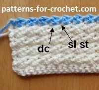 Patterns for Crochet: 09/18/13