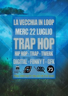#lavecchiainloop #traphop #hiphop #trap #twerk #twerking #rnb #djfonkyt #taranto #puglia #salento #italia #italy #djset #djing #summer