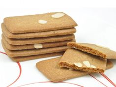Recipe: Biscoff Cookies (Speculoos Cookies)