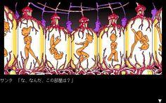 seven-tube-girls Bacchus, Cartoon Art Styles, Tube, Comic Books, Comics, Illustration, Girls, Image, Toddler Girls