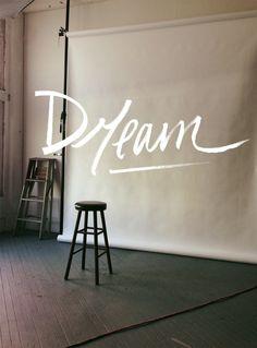 Dream  |  The Fresh Exchange