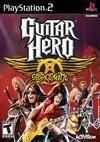 Guitar Hero: Aerosmith ps2 cheats