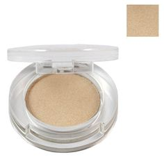 100% Pure Fruit Pigmented Eye Shadow: Champagne
