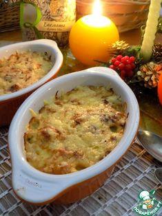 Курица с рисом по мотивам жюльена - кулинарный рецепт
