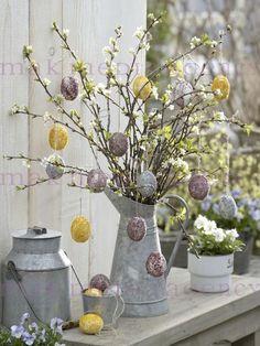 Easter Blessings~