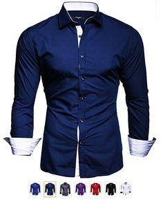 Boy Fashion, Slim Fit Hemden, Aussi, Fiesta Party, Dress Shirt, Long Dress  Patterns, Men, Non Iron Shirts, Catalog