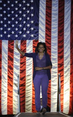 Michelle Obama Birthday: See Her Best 49 Outfits Of All Time! (PHOTOS)