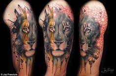 jay freestyle tattoos - Cerca con Google