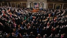 Sophomoric? Members Of Congress Talk Like 10th-Graders, Analysis Shows