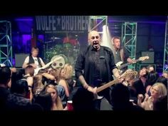 The Wolfe Brothers - It's On (Official Music Video) Wolfe Brothers, Music Videos, Album, Country, Concert, Rural Area, Concerts, Country Music, Card Book