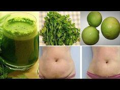 5 dias para você emagrecer e limpar fígado e rins com este maravilhoso remédio caseiro!⭐️❤️ - YouTube