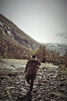 Track of Northern Hunting. Coming soon - be ready! www.northernhunting.com @northernhunting #northernhunting