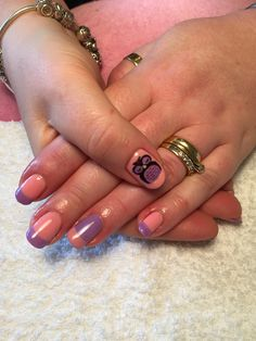 Supernail progel gel polish freehand owl gels x