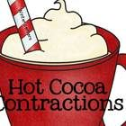 45 pages of contraction fun! Have students match the marshmallows to the mugs and record! ...$