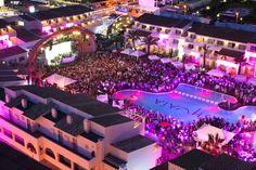 #Playa d'en Bossa #Ibiza Vakantie Vieren op #Ibiza! http://nuvakantie.com/ibiza/playa-den-bossa/
