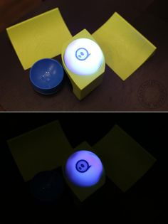 Sphero 2.0: Robotic Ball Gaming System Review {Giveaway}