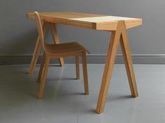 Lovely Bethan Grey desk