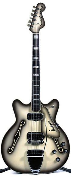 '67 Fender Coronado II