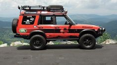 Post pictures of your Land Rover. - Page 462 - Expedition Portal