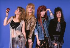 The Bangles Get premium, high resolution news photos at Getty Images Susanna Hoffs, The Bangles Band, Michael Steele, 80s Music, Emma Roberts, Got The Look, Teenage Years, Spice Girls, Girl Bands