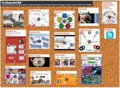 Eğitimde web 2.0 araçlarının kullanımı