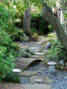 Small garden design ideas are not simple to find. The small garden design is unique from other garden designs. Space plays an essential role in small garden design ideas. The garden should not seem very populated but at the same… Continue Reading → Rock Garden Design, Small Garden Design, Zen Rock Garden, Yard Design, Garden Paths, Walkway Garden, Japanese Rock Garden, Japanese Garden Design, Landscaping With Rocks
