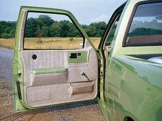 S10 Door Panel