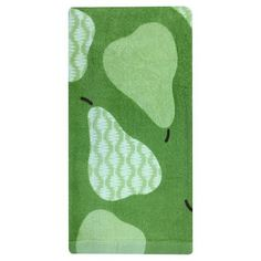 RE Kitchen Towel Printed Pear