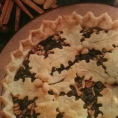 Pretty pie crust!! Pie Recipes, Dessert Recipes, Desserts, Apple Pie From Scratch, Pie Crust Designs, Pie Hole, Autumn, Fall, Christmas Recipes