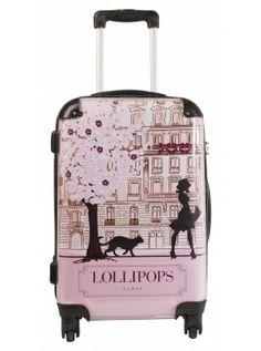 Lollipops Paris Bag Portefeuille Imprimé Women S Wallets Pinterest Father And