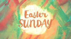 Top 20 Church Outreach Ideas for Easter Sunday - Sharefaith . When Is Easter Sunday, Easter Sunday Images, Happy Easter Sunday, Happy Easter Messages, Happy Easter Quotes, Happy Easter Wishes, Funny Easter Pictures, Happy Easter Wallpaper, Easter History