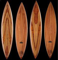 Surf Board Art!