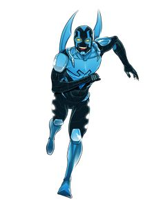 Funny Comics, Dc Comics, Baby Animals Pictures, Blue Beetle, Young Justice, Marvel Vs, Teen Titans, Dc Universe, Hero Time