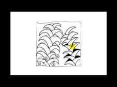 Zentangle Patterns   Tangle Patterns? - Dooleedo Out