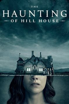 Created by Mike Flanagan. With Michiel Huisman, Carla Gugino, Henry Thomas, Elizabeth Reaser. Flashing between past and present, a fractured family confronts haunting memories of their old home and the terrifying events that drove them from it. Netflix Horror Series, Films Netflix, Netflix Home, Shows On Netflix, Oliver Jackson Cohen, Elizabeth Reaser, Carla Gugino, House On Haunted Hill, The Grudge