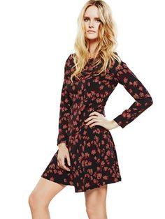 Drop Waist Dress, http://www.very.co.uk/fearne-cotton-drop-waist-dress/1270963062.prd