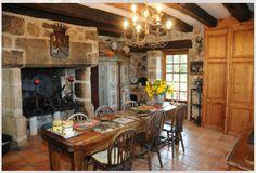 French kitchen...