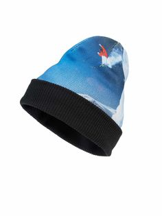 KNIT HAT FLYNN in Multicolour for Men | BOGNER USA