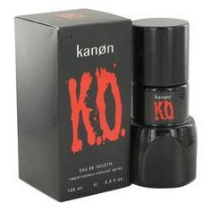 Kanon Ko Eau De Toilette Spray By Kanon - Lucky Fragrance Things That Bounce, Cool Things To Buy, We Rock, Perfume, Sprays, Cologne, Kos, Shower, Fragrances