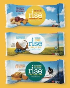 Coupon Free Rise Bar with purchase  http://www.thefreebiesource.com/?p=187835